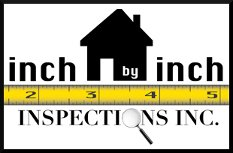 Inch by Inch Inspections - Indoor Air Quality Testing - Scarborough, ON logo